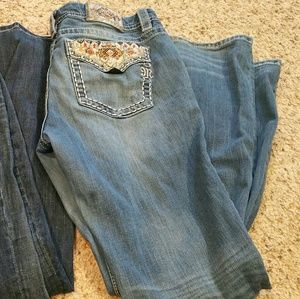 Miss Me Jeans Size 33